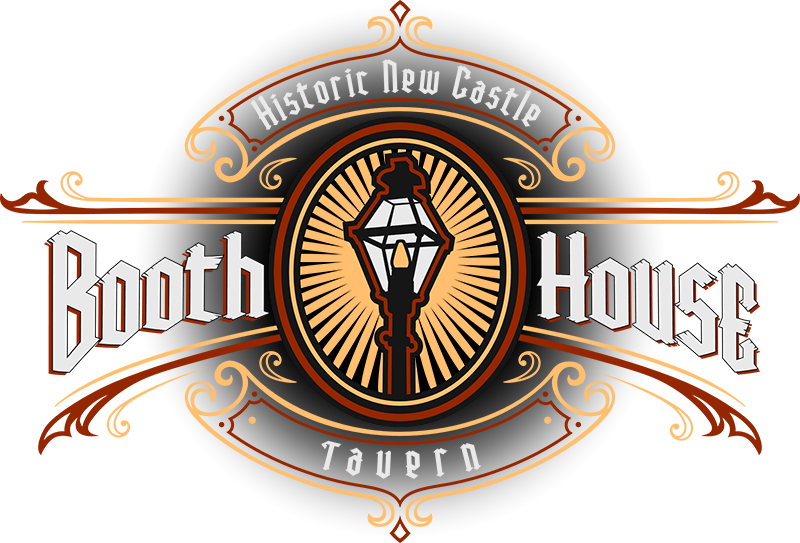 Booth House Tavern official logo